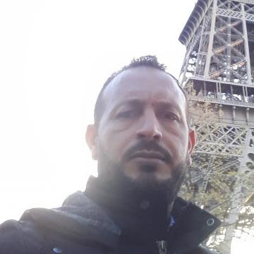 Bechir, 43, Tunis, Tunisia