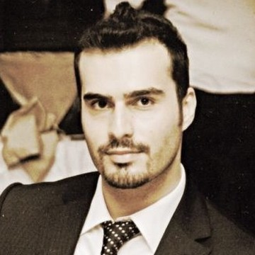 Serkan Inc., 34, Izmir, Turkey