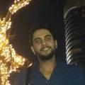 Saad, 25, Dubai, United Arab Emirates