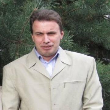 Kalin Kaltchev, 48, Umea, Sweden