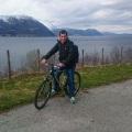 Shanto, 29, Volda, Norway