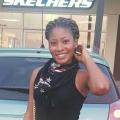 Keji, 26, Lagos, Nigeria