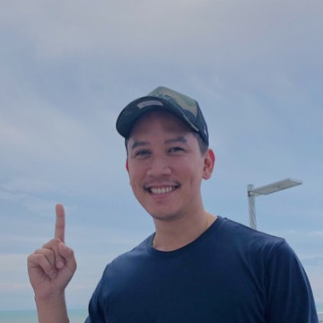 Chris, 31, Surat Thani, Thailand