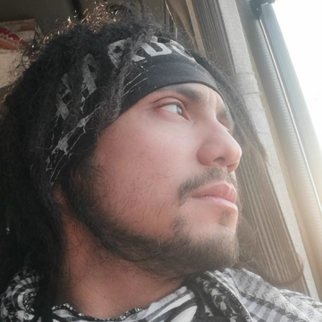 Marwan A. Srour, 26, Cairo, Egypt