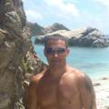 Kristof Kovago, 45, Kuala Lumpur, Malaysia