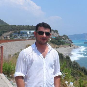 İbrahim YILDIR, 40, Antalya, Turkey