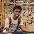 Moni Sinha, 32, Shillong, India