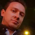 Leonardo Albarracin Sanchez, 33, Bogota, Colombia