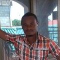 Joseph Mills, 38, Accra, Ghana