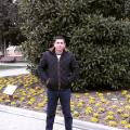 Endar Huseyinli, 45, Baku, Azerbaijan