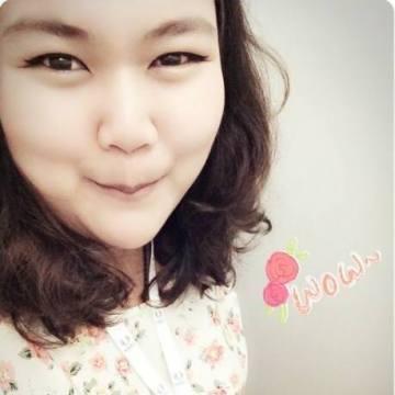 Som-o, 29, Bang Na, Thailand