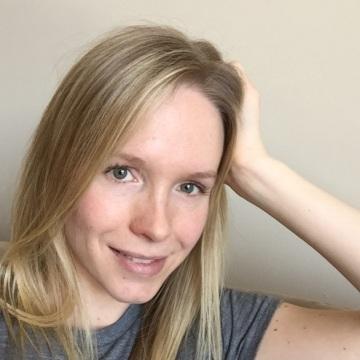 Melissa Griffith, , Toronto, Canada