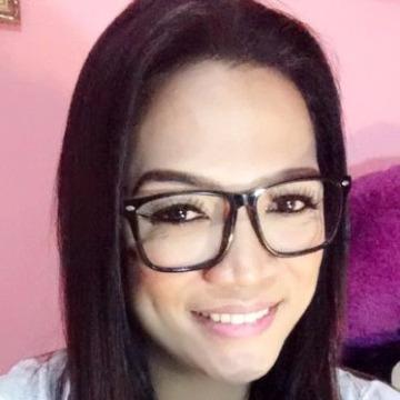 Queen Carla Alcazar, 33, Caloocan, Philippines