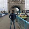 Saurabh, 28, Mumbai, India