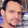 Shiv Joginath, 30, Sharjah, United Arab Emirates