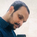 Shiv Joginath, 29, Sharjah, United Arab Emirates