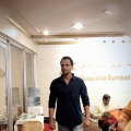 Shiv Joginath, 28, Sharjah, United Arab Emirates