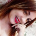 Elisangela de Sousa Nunes, 29, Itaporanga, Brazil