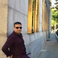 Ammar, 41, Atlanta, United States
