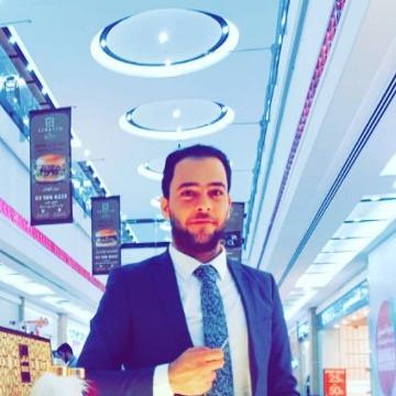 Ghassan, 28, Abu Dhabi, United Arab Emirates