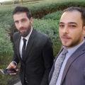 Ghassan, 29, Abu Dhabi, United Arab Emirates
