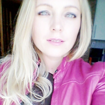 Svetlana Podsevalnikova, 36, Moscow, Russian Federation