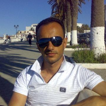 Ahmed , 40, Sana'a, Yemen