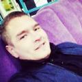 Сергей Ильясов, 23, Heniches'k, Ukraine