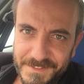 Afşin Telatar, 40, Antalya, Turkey