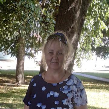 Наталия Бубенец, 57, Kiev, Ukraine