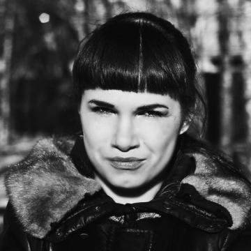 Елена Сергеевна, 27,