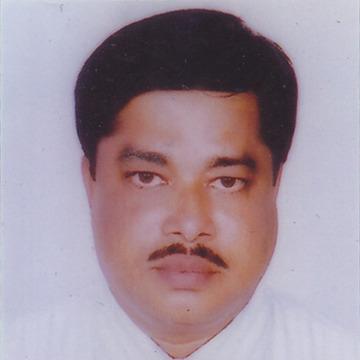 azad, 47, Dhaka, Bangladesh