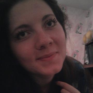 Olesya Fedoseyeva, 28, Almaty, Kazakhstan