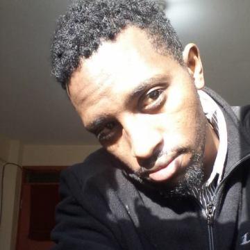 Ramah, 31, Nairobi, Kenya