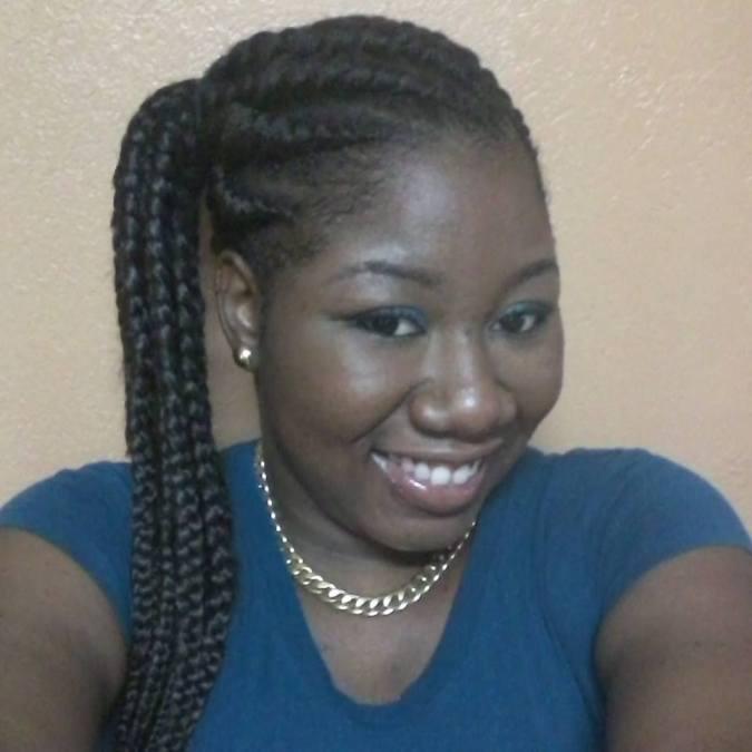 Janet, 34, Dakar, Senegal