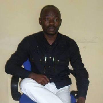Shawnd751, 42, Dakar, Senegal