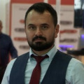 hasan can, 37, Istanbul, Turkey