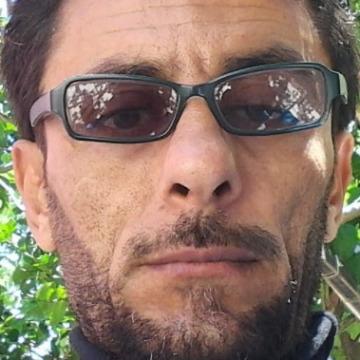 ABDULLAH, 47, Antakya, Turkey