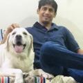 Joseph Mascarenhas, 30, Thane, India