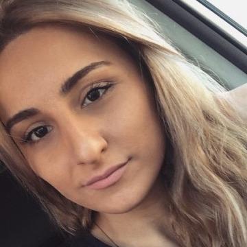 Mariam, 29, Tbilisi, Georgia