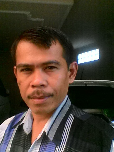 Yan Sopyan, 39, Jakarta, Indonesia