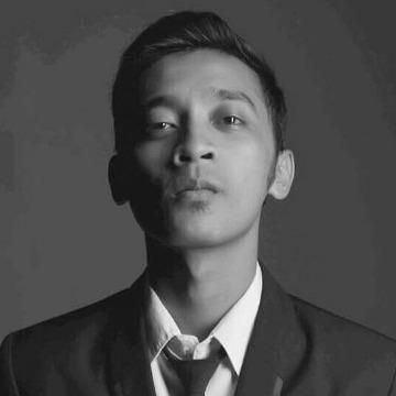Bachtiar baried, 30, Malang, Indonesia