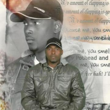 Ismo, 34, Niamey, Niger