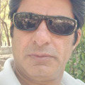 Khalid Daad khan, 42, Bhopal, India