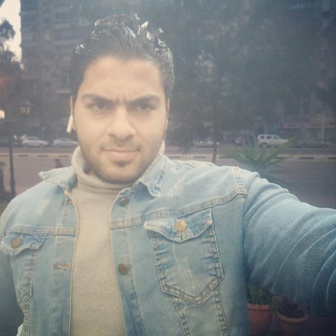 محمد ابوبكر سلامة, 23, Cairo, Egypt