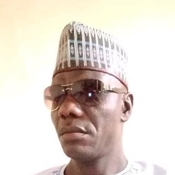 Sheyhou, 41, Gusau, Nigeria