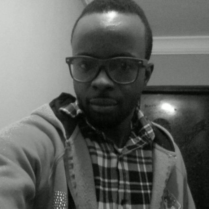 Chima Fred Njoku, 36, Lagos, Nigeria