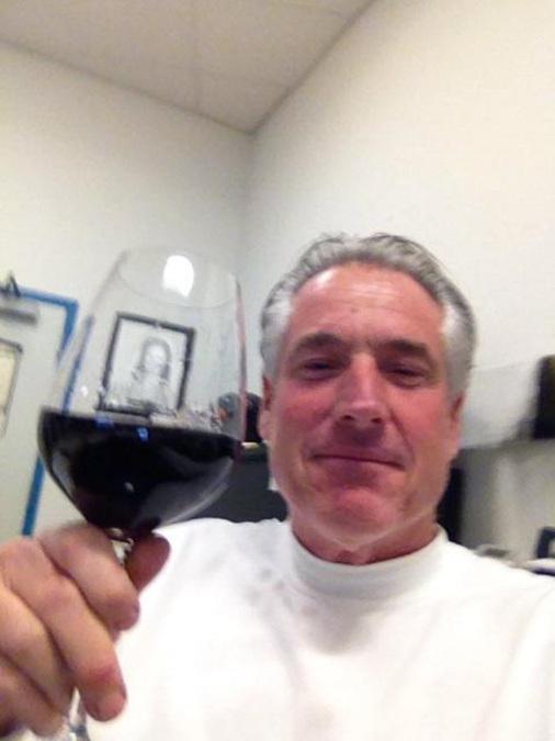 Steve Moran, 60, Dubai, United Arab Emirates