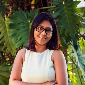 Anishta, 33, Port Louis, Mauritius