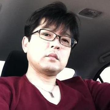 Saito Susumu, 49, Tokyo, Japan